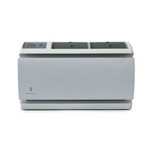 Friedrich WE10D33 10000 BTU 208/230V Through the Wall Air Conditioner with 11000 BTU Heater and Programmable Timer
