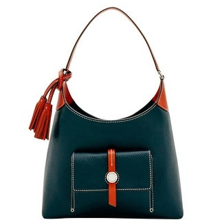 Dooney & Bourke Cambridge Small Hobo (Introduced by Dooney & Bourke at $288 in Oct 2016)
