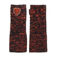 Chicago Bears Prima Women's Navy Arm Warmer Gloves