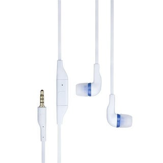Nokia Stereo Headset WH-205 for 2220, 2690, 2730, 5230, 5235, 5330, 5530 - White