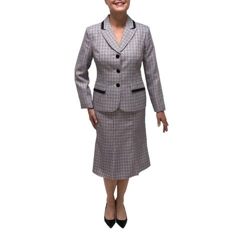 Danillo 2-Piece Skirt Suit Style#542686