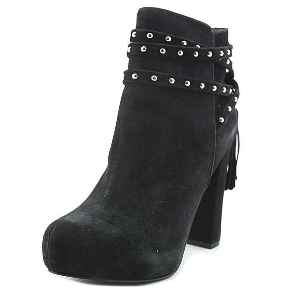 Jessica Simpson Marguerit Black Boots