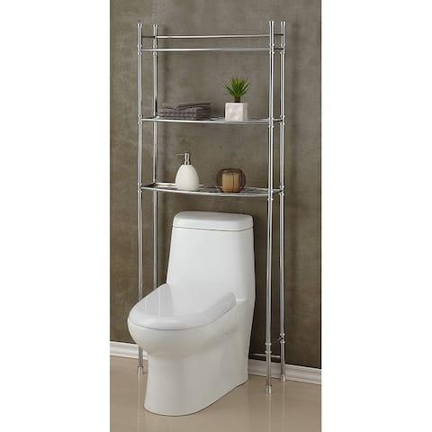 Bathroom Space Saver Shelf