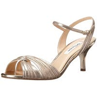 Nina Women's Camille FY Dress Sandal