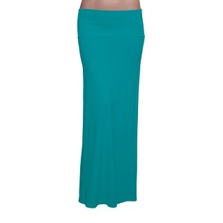 Gravity Threads Women's Classic Maxi Skirts