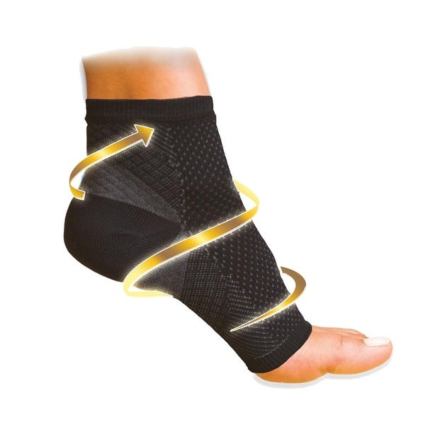 Unisex Adult Foot Angel Compression Sleeve