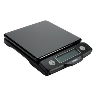OXO Good Grips 5 Pound Digital Food Scale, With Pull-Out Display