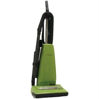 PANASONIC MC-UG223 Bag Upright Vacuum with Cord Length 25