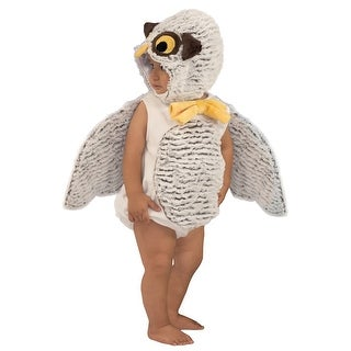Princess Paradise Oliver the Owl Toddler Costume - Multi