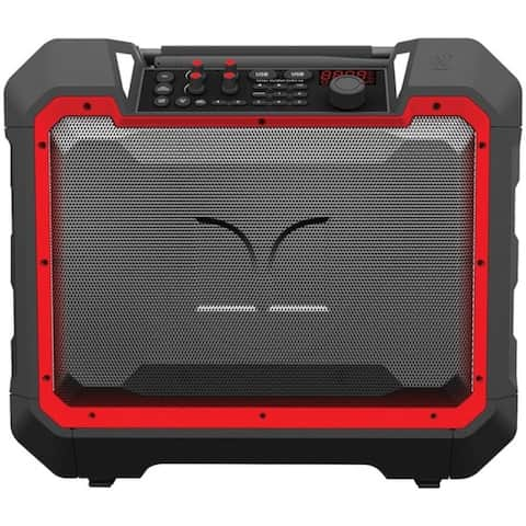 Monster RR4 Rockin' Roller 4 Bluetooth Speaker