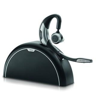 Jabra Motion Mono Bluetooth Headset w/ Switch Between Calls & Music Listening