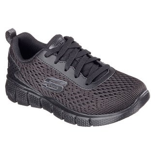 Skechers 97371 BBK Boy's EQUALIZER 2.0 - SETTLE THE SCORE Training