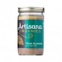 Artisana Butter - Almond - Case of 6 - 14 oz.