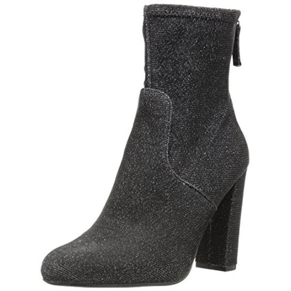 Steve Madden Womens Brisk Sock Boot