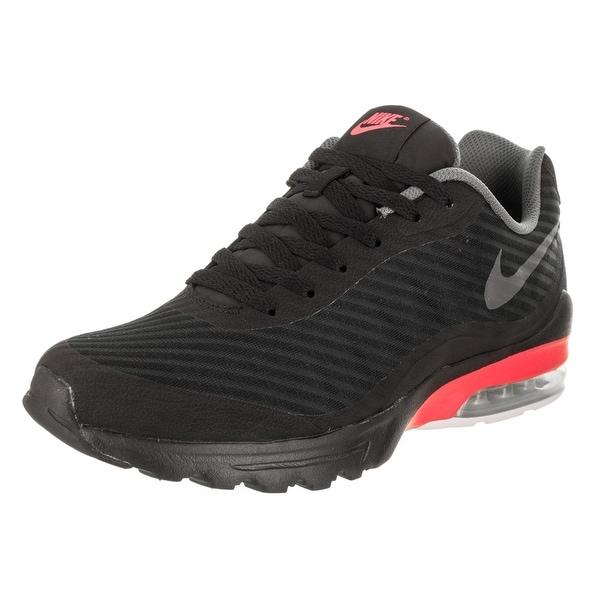 Shop Nike Mens Air Max Invigor SE Low Top Lace Up Running