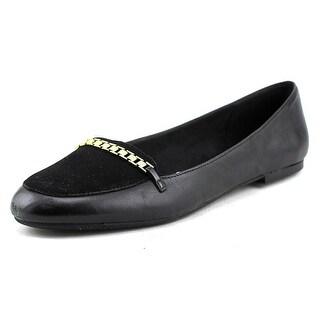 Bella Vita Thora N/S Round Toe Leather Flats