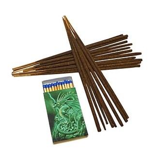 Design Toscano Dragon's Blood Scent Incense Sticks: Pack of 20