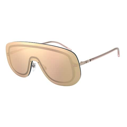 Emporio Armani EA2091 31677J 42 Woman Pillow Sunglasses
