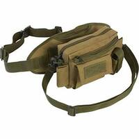 Olive Drab Utility Waist Bag