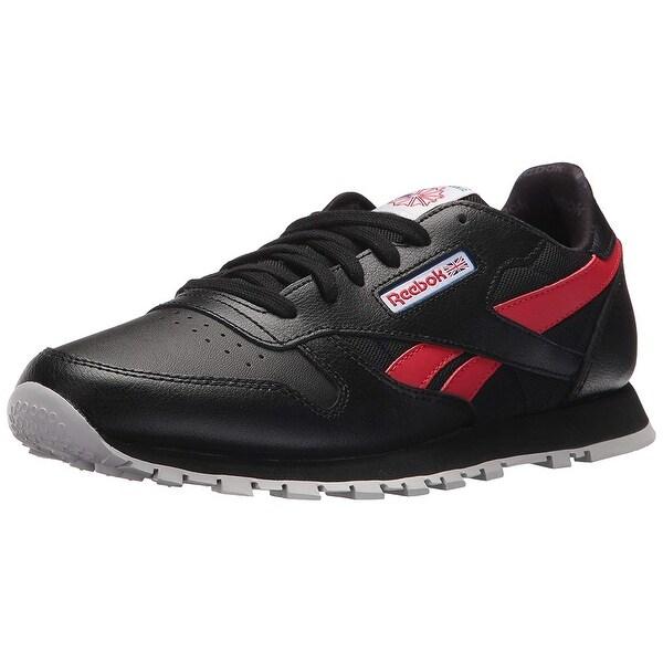 Reebok (Reebok) garment leather sneakers