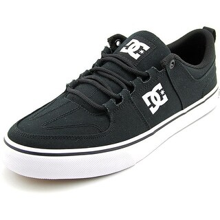 DC Shoes Lynx Vulc TX Round Toe Skate Shoe