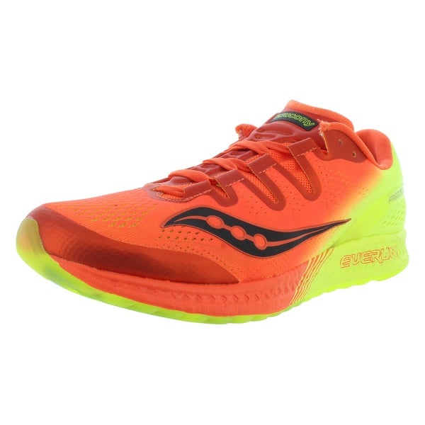 Saucony Freedom Iso Running Men's Shoes