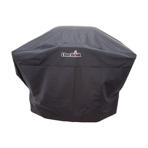 Char-Broil 9154395 52 in. Grill Cover