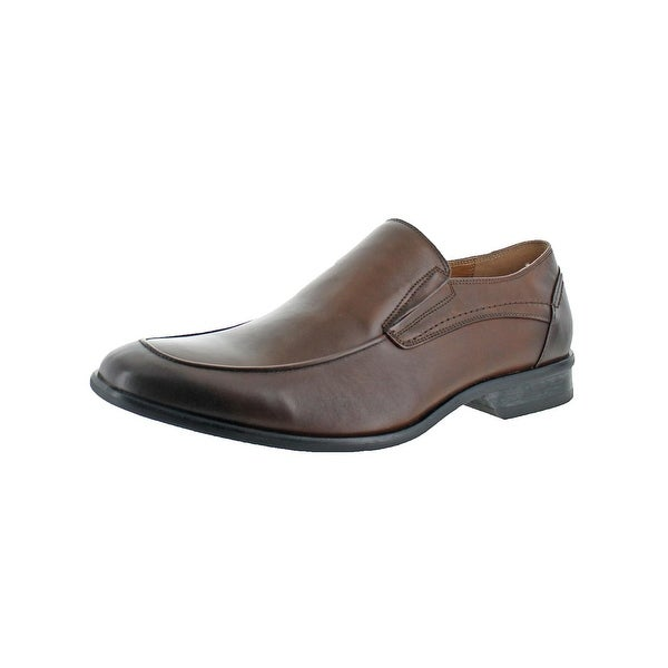 Kenneth Cole Reaction Mens DESIGN21342 Loafers Apron Toe Casual