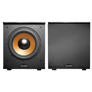 BIC Acoustech H-100II Subwoofer