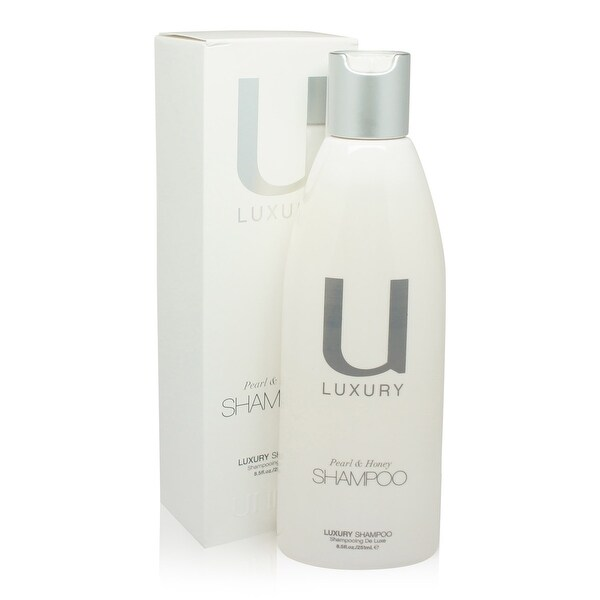 UNITE Luxury Shampoo 8.5Oz