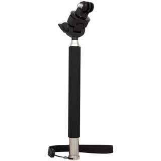 """Urban Factory UGP52UF Urban Factory Telescopic Pole for GoPro - 8.86"""" to 42.52"""" Height"""