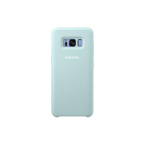 Samsung Galaxy S8+ Protective Cover, Blue