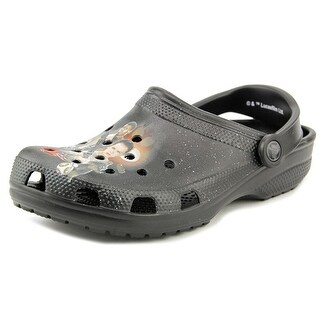 Crocs Classic Star Wars Round Toe Synthetic Clogs
