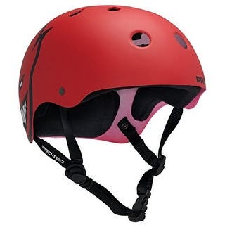 Pro-Tec Unisex CLASSIC SKATE Helmet, Colab, L|https://ak1.ostkcdn.com/images/products/is/images/direct/3739b8c93993087b51a98d8e1cdf199d726132e5/Pro-Tec-Unisex-CLASSIC-SKATE-Helmet%2C-Colab%2C-L.jpg?impolicy=medium
