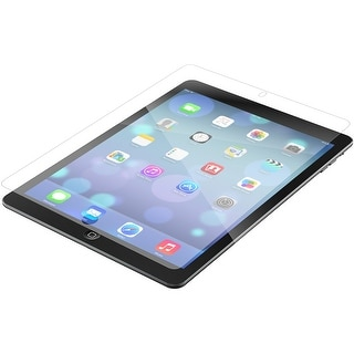 Zagg - Ifrogz - Hdappipad5s - Ipad Air Hd Screen Shield