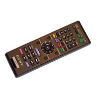 OEM Sony Remote Control Originally Supplied With: BDPBX110, BDP-BX110, BDPBX310, BDP-BX310, BDPBX39, BDP-BX39