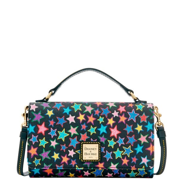 Dooney & Bourke Stars Mimi Crossbody (Introduced by Dooney & Bourke at $198 in Sep 2016)