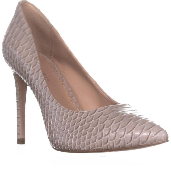BCBGeneration Heidi Classic Stiletto Pumps, Grey - 9 us / 39 eu