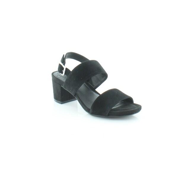 Giani Bernini Maggiee Women's Sandals Black
