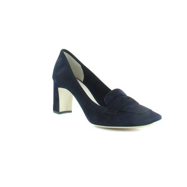 Giorgio Armani X1E542 Women's Heels Blu - 9