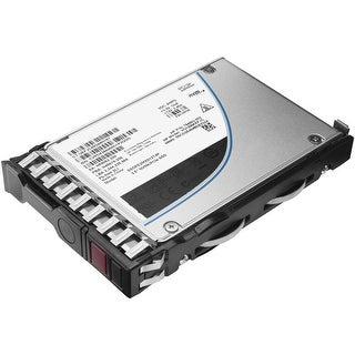 HP 804575-B21 80 GB Internal Hot-swap Solid State Drive - SATA - (Refurbished)