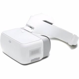 DJI Goggles FPV Headset - White