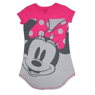 Disney Minnie Mouse Sleep Shirt Nightgown - Multi