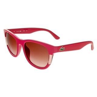 Lacoste L739S Wayfarer Sunglasses