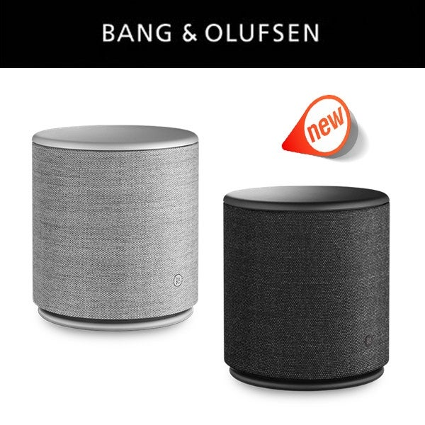 B&O PLAY by Bang & Olufsen M5 Portable Wireless Bluetooth Speaker