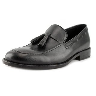 Sandro Moscoloni Xerxes Round Toe Leather Loafer