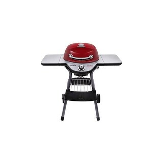 Char-Broil Patio Bistro Electric Grill Red Electric Grill Red