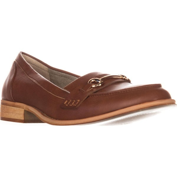 Wanted Cititime Loafers, Cognac