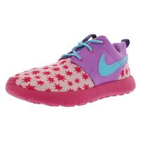 timeless design a6519 a0a18 Nike Roshe One Print Preschool Kid s Shoes