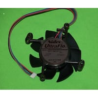 Epson Projector Exhaust Fan - E60T13MS1B7-57